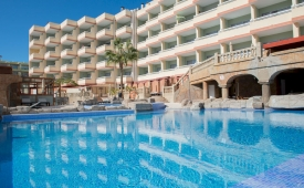 Oferta Viaje Hotel Hotel Las Walkirias Resort en San Fernando de Maspalomas