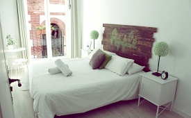 Oferta Viaje Hotel Hotel Dulces Dreams Boutique Hostel en Málaga