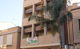 Oferta Viaje Hotel Hotel Hostal Teide en Canet d'En Berenguer