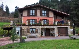 Oferta Viaje Hotel Hotel Casa Rural Goiena en Mesterika