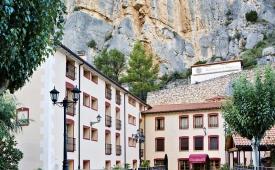 Oferta Viaje Hotel Hotel Balneario de la Virgen en Jaraba