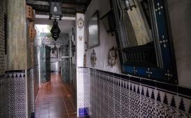 Oferta Viaje Hotel Hotel Pension Santa Maria La Blanca en Sevilla