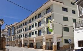 Oferta Viaje Hotel Hotel Campuebla Apartamentos & Spa en Montanejos