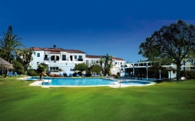 Oferta Viaje Hotel Hotel Sierra Park Club en San Pedro de Alcantara