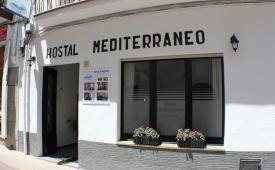 Oferta Viaje Hotel Hotel Hostal Mediterráneo en Tossa de Mar