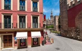 Oferta Viaje Hotel Hotel Suites Murillo en Sevilla