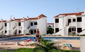 Oferta Viaje Hotel Hotel Las Bouganvillas en Ciutadella de Menorca