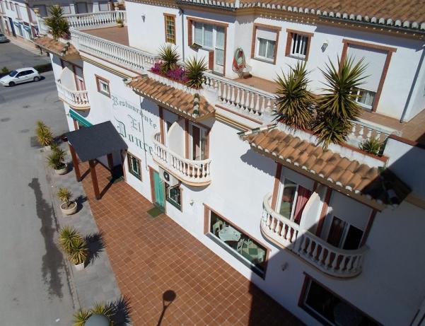 Oferta Viaje Hotel Hotel El Doncel en Atarfe
