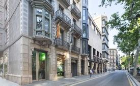 Oferta Viaje Hotel Hotel Urbany BCN GO Hostel en Barcelona