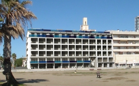 Oferta Viaje Hotel Hotel Brisamar Suites en Comarruga