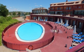 Oferta Viaje Hotel Hotel Layos Golf en Layos