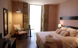 Oferta Viaje Hotel Hotel El Cuarton de Ines Luna Ludecuar SL en Traguntia