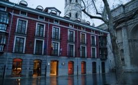 Oferta Viaje Hotel Hotel El Coloquio de los Perros en Valladolid