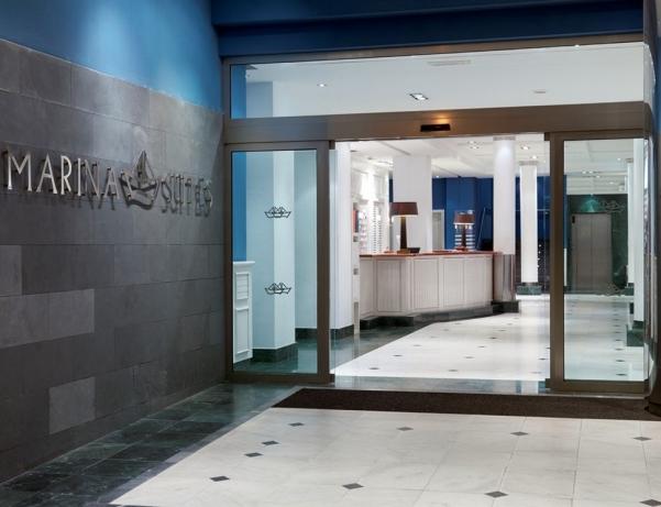 Oferta Viaje Hotel Hotel Marina Suites en San Fernando de Maspalomas