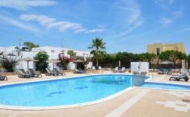 Oferta Viaje Hotel Hotel Apartamentos San Marino en Sant Antoni de Portmany