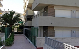 Oferta Viaje Hotel Hotel Apartamentos Salou Mediterraneo en Salou