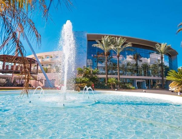 Oferta Viaje Hotel Hotel Maspalomas-Tabaiba Princess resort en San Fernando de Maspalomas