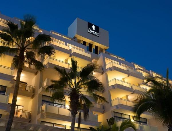Oferta Viaje Hotel Hotel Taurito Princess - All Inclusive en Mogán