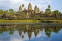 Oferta Viaje Hotel Viaje Vietnam al Completo y Camboya desde Barcelona