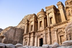Oferta Viaje Hotel Viaje Jordania Romántica - Especial Novios