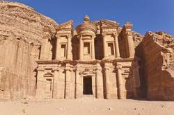 Oferta Viaje Hotel Viaje Joyas de Jordania: Amman, Petra y Mar Muerto