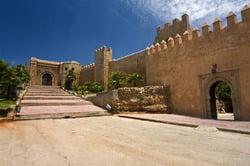 Oferta Viaje Hotel Viaje Andalucía y Marruecos - 12 días