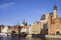 Oferta Viaje Hotel Viaje Polonia al Completo