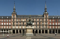 Oferta Viaje Hotel Viaje Madrid desde Lisboa