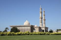 Oferta Viaje Hotel Viaje Tres Emiratos: Dubai, Abu Dhabi y Sharjah