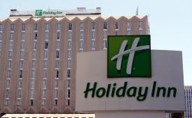 Oferta Viaje Hotel Hotel Holiday Inn MADRID - BERNABEU en Madrid