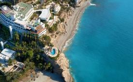 Oferta Viaje Hotel Hotel Servigroup Montíboli en Alicante