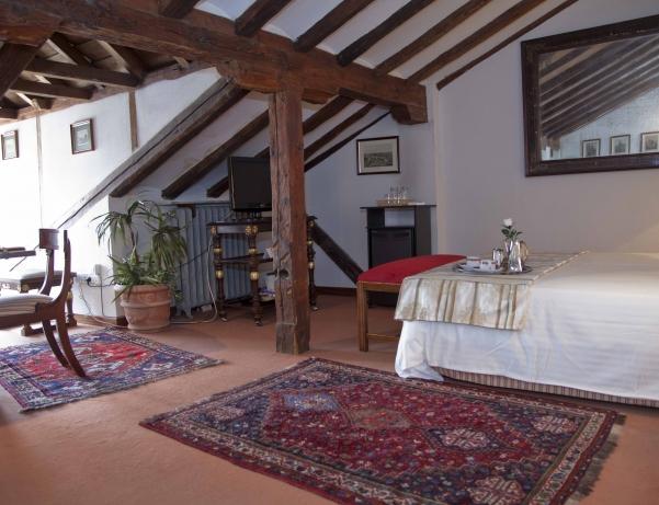 Oferta Viaje Hotel Hotel La Casa Grande en Torrejón de Ardoz
