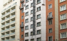 Oferta Viaje Hotel Hotel Tryp Madrid Centro en Madrid