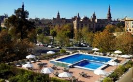 Oferta Viaje Hotel Hotel Meliá Sevilla en Sevilla