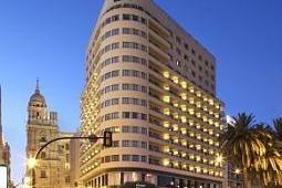Oferta Viaje Hotel Hotel AC Malaga Palacio en Málaga