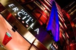 Oferta Viaje Hotel Hotel Ercilla en Bilbao