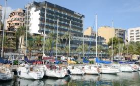 Oferta Viaje Hotel Hotel Costa Azul en Palma de Mallorca