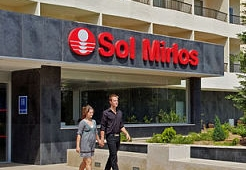 Oferta Viaje Hotel Hotel Sol Palmanova - Mallorca en Calviá