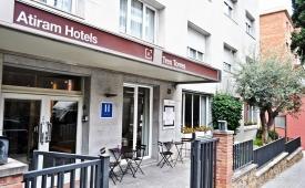Oferta Viaje Hotel Hotel Tres Torres Atiram Hotels en Barcelona
