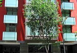 Oferta Viaje Hotel Hotel Zenit Borrell en Barcelona