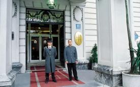 Oferta Viaje Hotel Hotel Carlton en Bilbao