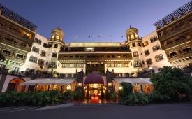 Oferta Viaje Hotel Hotel Santa Catalina en Las Palmas de Gran Canaria