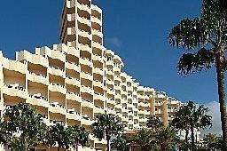 Oferta Viaje Hotel Hotel IFA Dunamar Hotel en San Bartolomé de Tirajana