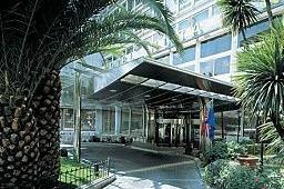 Oferta Viaje Hotel Hotel Courtyard Madrid Princesa en Madrid
