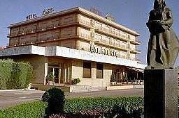 Oferta Viaje Hotel Hotel Regio en Santa Marta de Tormes