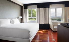 Oferta Viaje Hotel Hotel NH Canciller Ayala Victoria en Vitoria