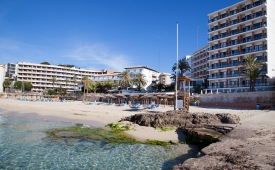 Oferta Viaje Hotel Hotel Be Live Adults Only Marivent en Palma de Mallorca