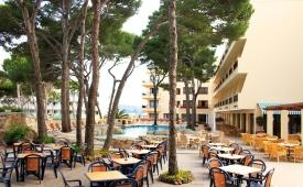 Oferta Viaje Hotel Hotel Bella Playa & SPA en Cala Rajada
