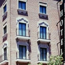 Oferta Viaje Hotel Hotel Catalonia Conde de Floridablanca en Murcia