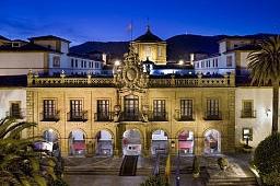 Oferta Viaje Hotel Hotel Eurostars de la Reconquista en Oviedo